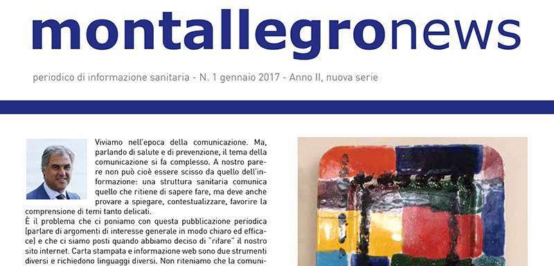 Montallegronews N.1/2017