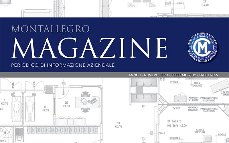 Montallegromagazine n.0