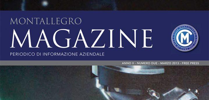 Montallegromagazine n.2