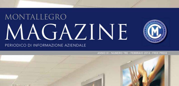 Montallegromagazine n.3