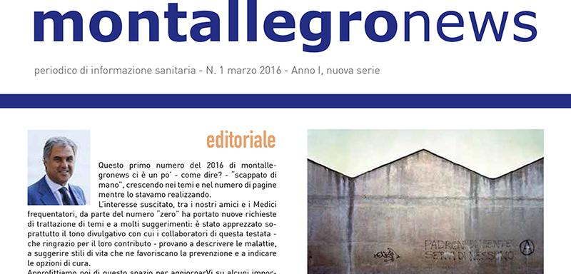 Montallegronews N.1