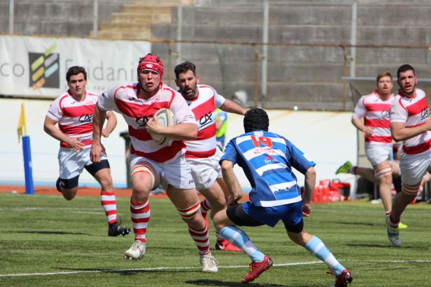 Per un punto il Cus Genova Rugby non va in Eccellenza
