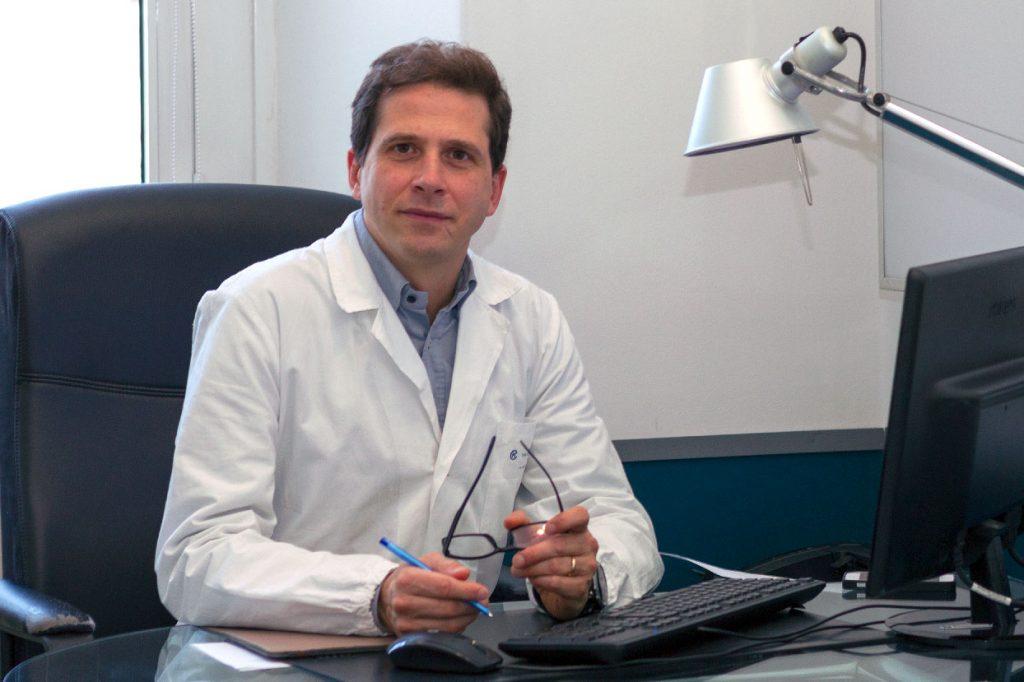 Alberto Fasoli
