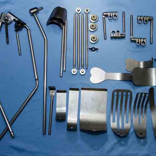 operazione resezione prostata