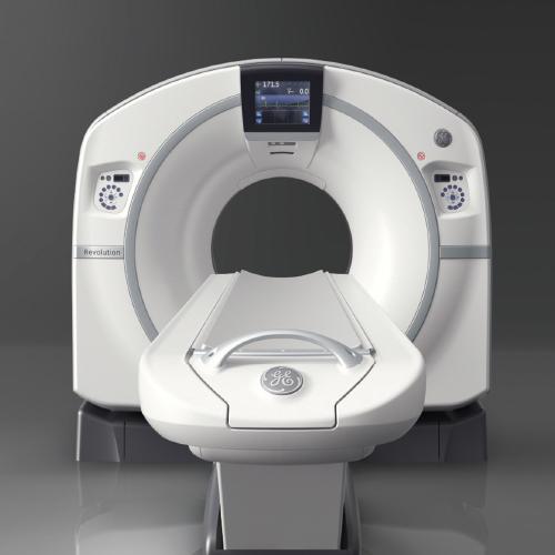 TC – tomografia computerizzata a bassa dose