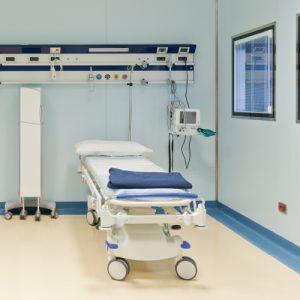 UTI – unità di terapia intensiva