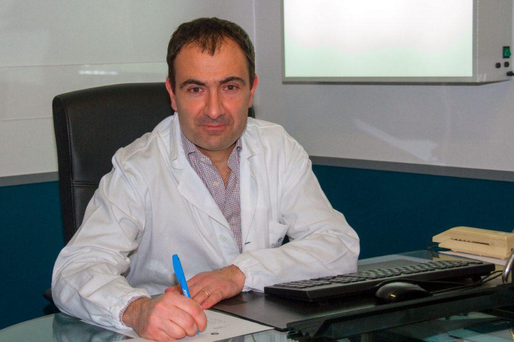 Fabrizio Grilli