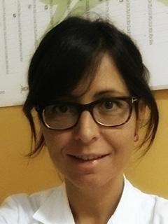 Monica Bandettini di Poggio