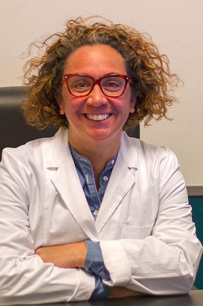 Valeria Andretta